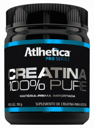 Creatina Pro Series Atlhetica Nutrition