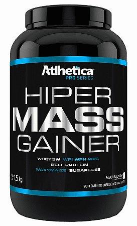 Hiper Mass Gainer 1.5kg Atlhetica Nutrition