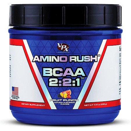 Amino Rush VPX 227g
