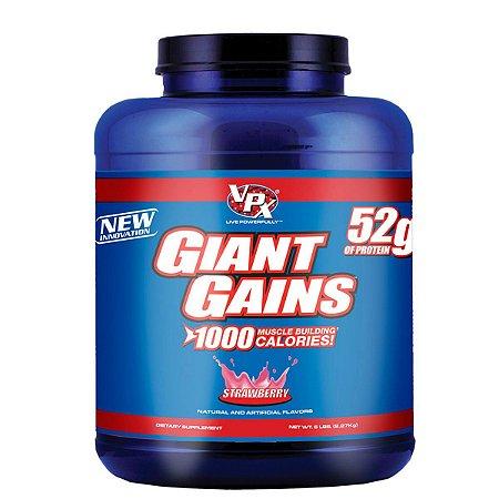 Giant Gains VXP 2.7kg