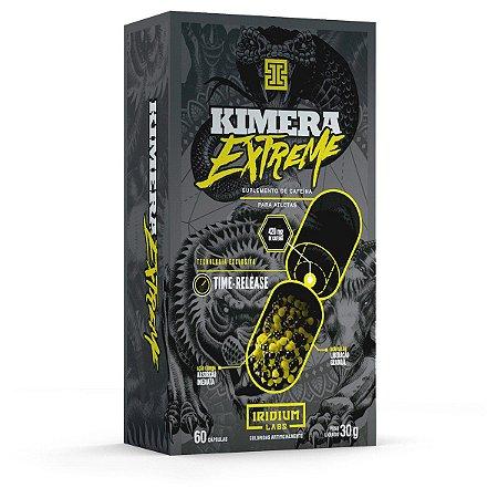 Kimera Extreme Iridium Labs 60 Cáps
