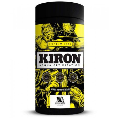 Kiron Aqua Optimizaton Iridium Labs 150g