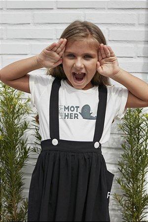 """Tshirt Mother """"Foca"""" Kids"""