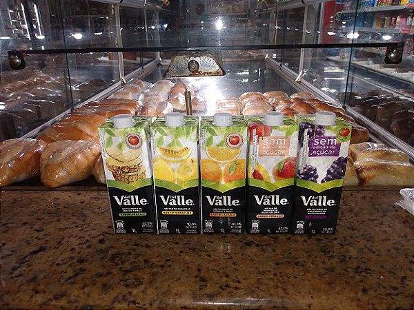 SUCO DEL VALLE 1L ( SABORES)