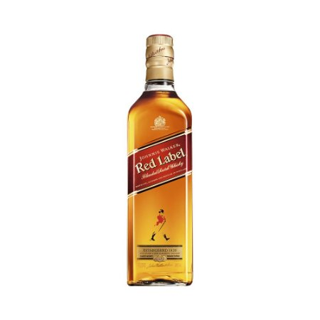 Whisky Red Label 1 Litro Johnnie Walker