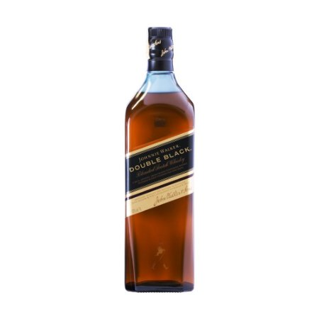 Whisky Double Black 1 Litro Johnnie Walker