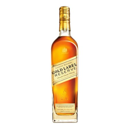 Whisky Gold Label Reserve 750 ml Johnnie Walker