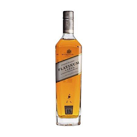 Whisky Platinum Label 750 ml Johnnie Walker