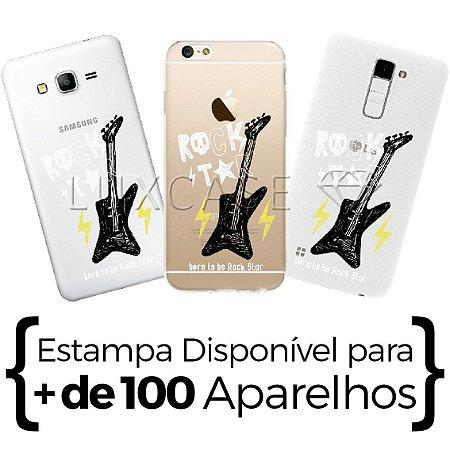 Capinha - Rockstar