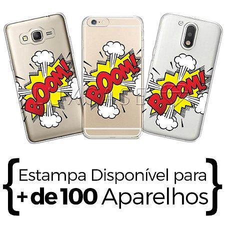 Capinha - Boom!