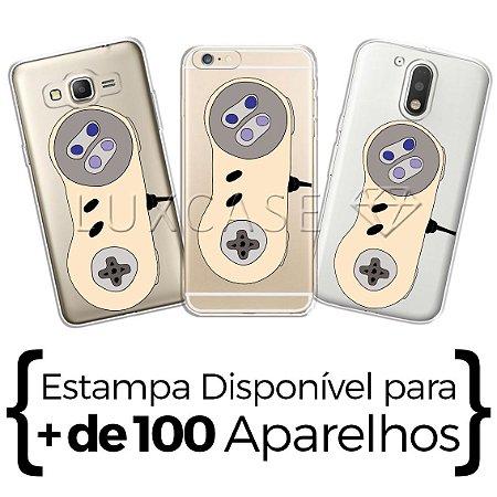 Capinha - Game