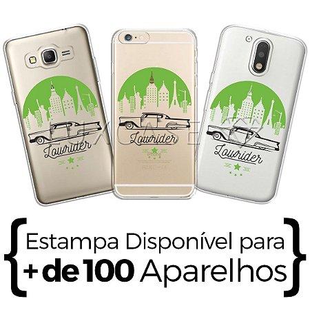 Capinha - Laurider