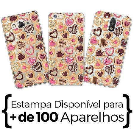 Capinha - Love Donuts