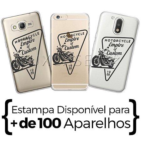 Capinha - Motorcycle