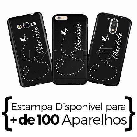 Capinha - Liberdade - Black