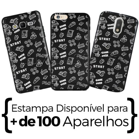 Capinha - Start - Black