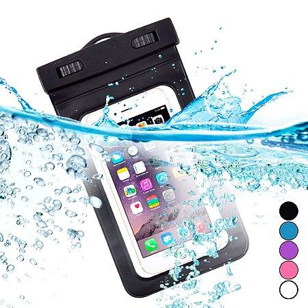 Capa a prova dagua para celular luxcase capinhas personalizadas capa a prova dagua para celular thecheapjerseys Images