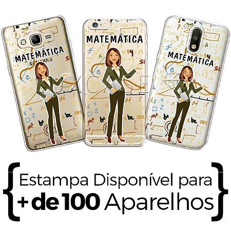 Capinha - Matemática