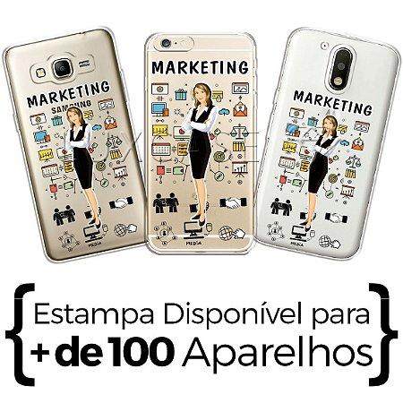 Capinha - Marketing