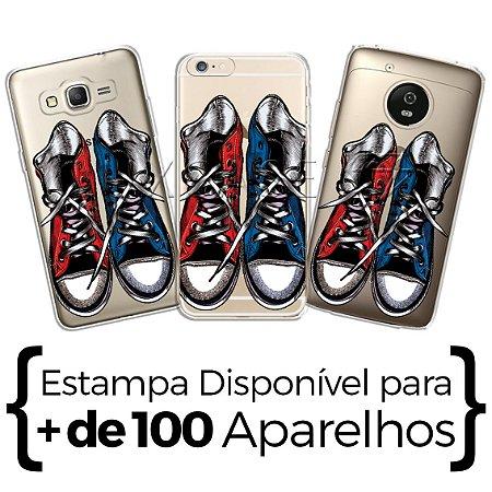 Capinha - Tênis Allstar