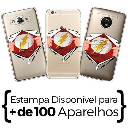 Capinha - Camisa Flash