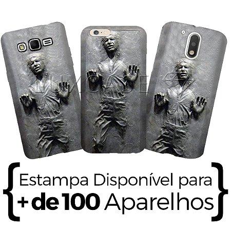 Capinha - Carbonite
