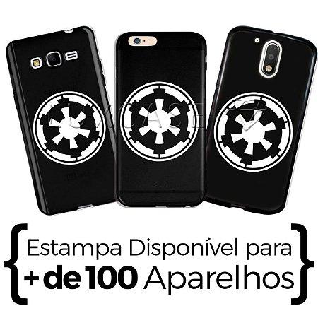 Capinha - Império Galáctico - Black