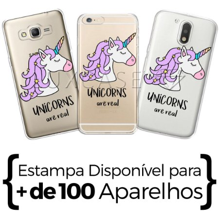 Capinha - Unicorns are Real