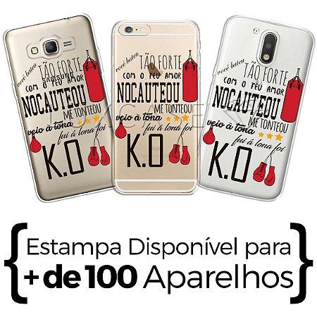 Capinha - K.O.