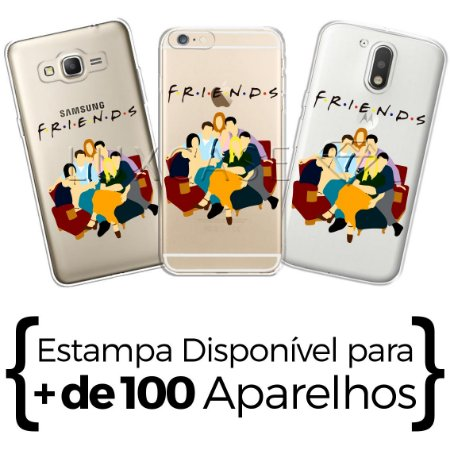 Capinha - Friends