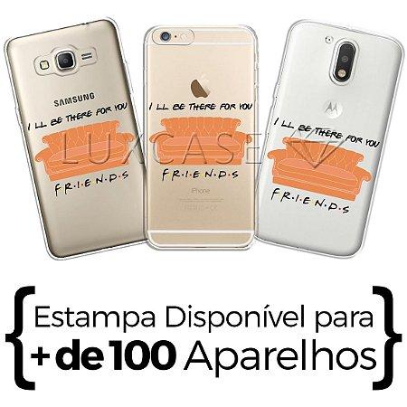 Capinha - Sofá Friends