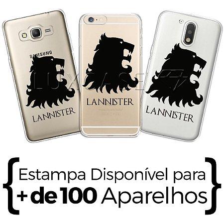 Capinha - Casa Lannister