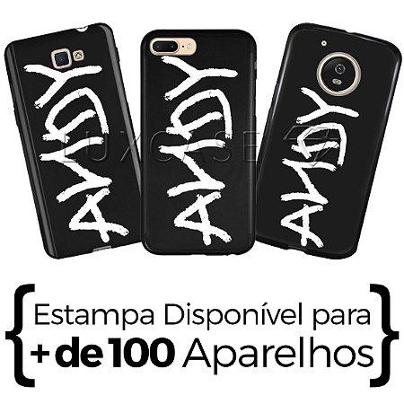 Capinha - Andy - Black