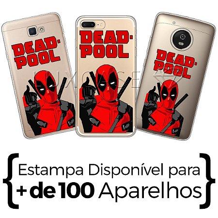 Capinha - Anti-Herói