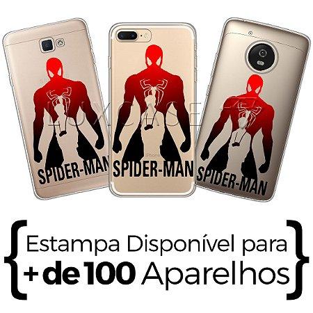 Capinha - Spider