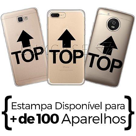Capinha - TOP