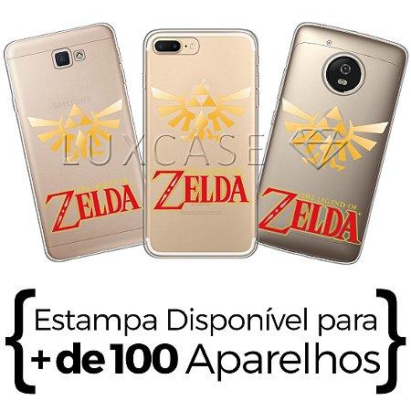 Capinha Zelda