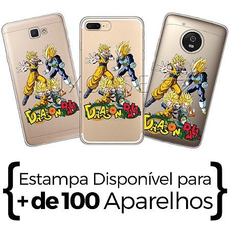 Capinha DragonBall