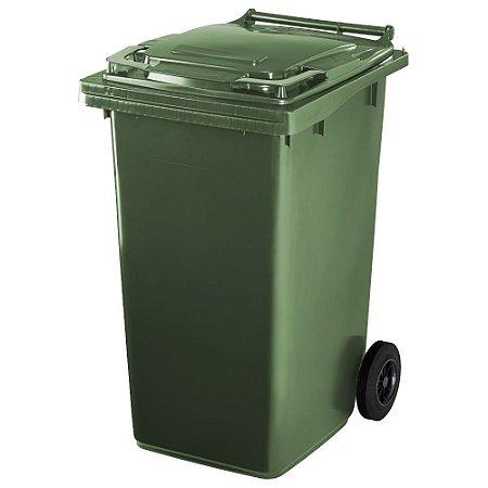 Contentor de Lixo de 240 Litros