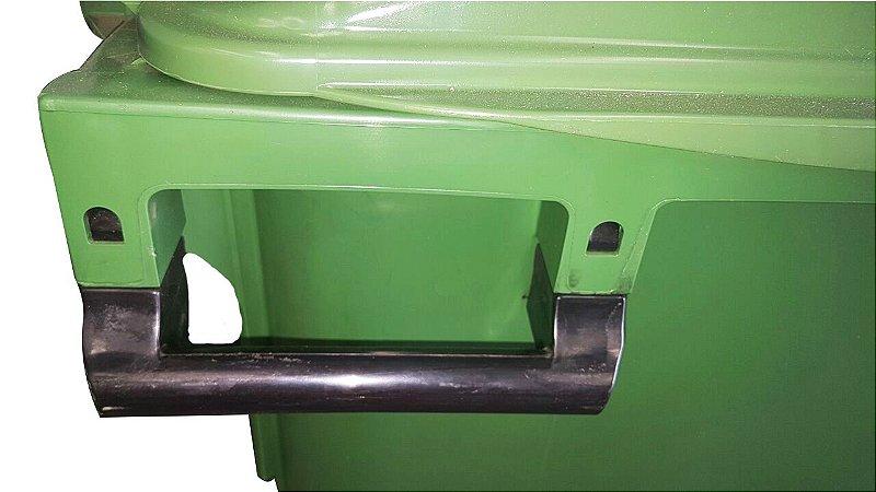 Kit - Alça lateral para contentor 700L ou 1100L