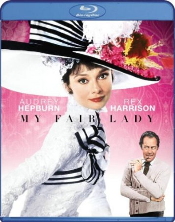 Blu-ray - Minha Bela Dama | Minha Querida Dama