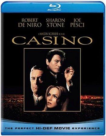 Blu-ray - Cassino