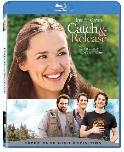 Blu-ray - Pegar e Largar