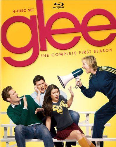 Blu-ray - Glee - 1 Temporada
