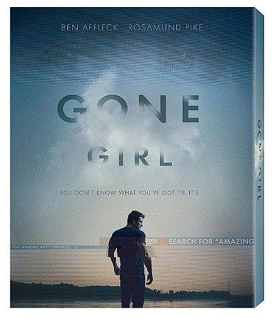 Blu-ray - Garota Exemplar (Amazing Amy Book)