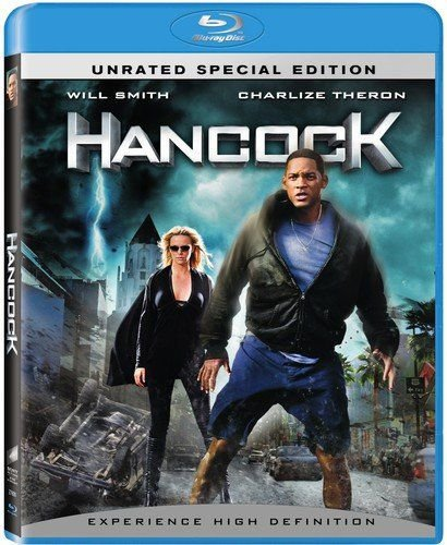 Blu-ray - Hancock (Unrated Special Edition)