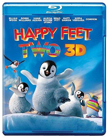 Happy Feet 2: O Pinguim (3D)