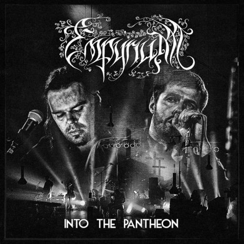 Blu-ray - Empyrium: Into The Pantheon