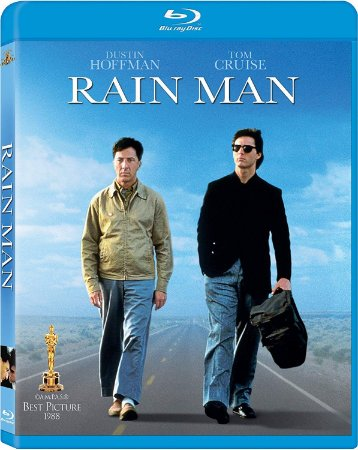 Blu-ray - Rain Man