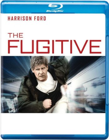 Blu-ray - O Fugitivo (20th Anniversary Edition)
